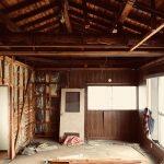 戸建てリノベ / 松丸太の第2章