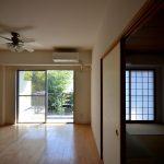 小嶋、中古マンションを買う。